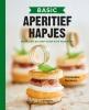 <b>Christophe  Declercq</b>,Basic aperitiefhapjes