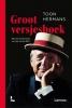 <b>Toon  Hermans</b>,Groot Versjesboek