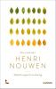 <b>Henri  Nouwen</b>,Een jaar met Henri Nouwen