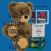Fredrik  Hamer ,Three Bedtime Stories for Kids