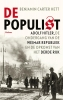 <b>Benjamin Carter  Hett</b>,De populist