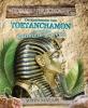 <b>John  Malam</b>,De graftombe van toetanchamon en andere geheime graven