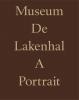 Koen van Synghel Meta  Knol,Museum De Lakenhal. A Portrait