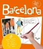 <b>Robin  Bertus, Lisa van Gaalen</b>,Barcelona