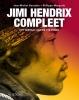 <b>Jean-Michel  Guesdon, Philippe  Margotin</b>,Jimi Hendrix Compleet