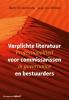 <b>Hans  Strikwerda, Jaap ten Wolde</b>,Verplichte literatuur voor commissarissen en bestuurders