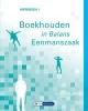 <b>Sarina van Vlimmeren, Henk  Fuchs, Tom van Vlimmeren</b>,Boekhouden in balans 1 Eenmanszaak Werkboek