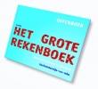 <b>Marijke van der Mark, Jolanda  Kuiper</b>,Het grote rekenboek oefenboek