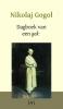 Nikolaj  Gogol ,Dagboek van een gek
