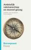 Gabriël van den Brink ,Ambtelijk vakmanschap en moreel gezag