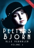 Bjorn  Peeters ,Peeters Bjorn: alle verhalen (vol. 2)