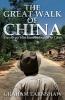 Graham Earnshaw,Great Walk of China