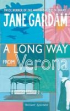 Gardam, Jane Long Way From Verona