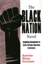 Davidson, Adenike Marie The Black Nation Novel