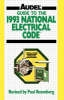 Palmquist, Roland E.,Guide to the 1993 National Electrical