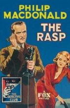 MacDonald, Philip Rasp