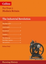 Peal, Robert Ks3 History the Industrial Revolution