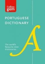 Collins Dictionaries Collins Portuguese Gem Dictionary