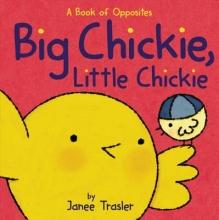 Janee Trasler Big Chickie, Little Chickie