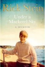 Stein, Rick Under a Mackerel Sky