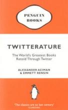 Aciman, Alexander Twitterature