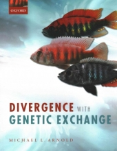 Michael L. Arnold Divergence with Genetic Exchange