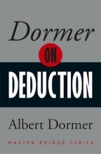 Albert Dormer Dormer on Deduction