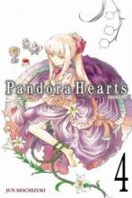 Mochizuki, Jun Pandora Hearts 4
