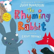 Donaldson, Julia Rhyming Rabbit