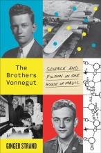 Strand,G. Brothers Vonnegut