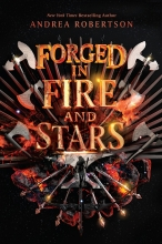 Robertson Andrea, Forged in Fire and Stars