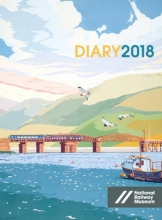 National Railway Museum 2018 Diary