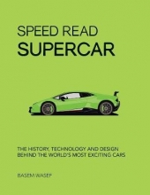Basem Wasef Speed Read Supercar