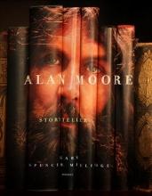 Millidge, Gary Spencer Alan Moore