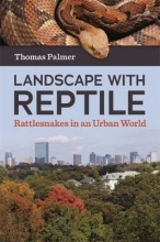 Palmer, Thomas Landscape With Reptile