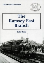 Peter Paye The Ramsey East Branch