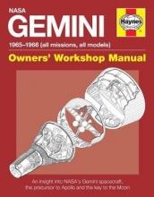 David Woods,   David Harland Gemini Owners` Workshop Manual