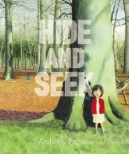 Anthony,Browne Hide and Seek