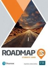 Jonathan Bygrave Hugh Dellar  Andrew Walkley, Roadmap B2+ Students` Book with Digital Resources & App
