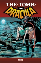 Gerry,Conway/ Colan,G. Tomb of Dracula