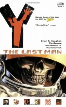 Vaughan, Brian K.,   Guerra, Pia Y the Last Man 3