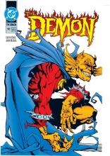 Ennis, Garth The Demon 1