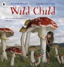 Willis, Jeanne Wild Child