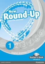 Dooley, Jenny Round Up Level 1 Teacher`s Book with Audio CD Pack
