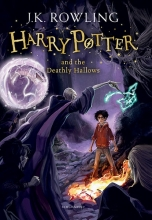 Rowling, J K Rowling*Harry Potter and the Deathly Hallows