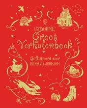 , Usborne groot verhalenboek