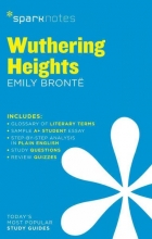 Bronte, Emily Wuthering Heights