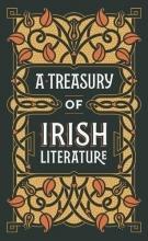 Various Authors A Treasury of Irish Literature (Barnes & Noble Omnibus Leatherbound Classics)