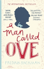 Backman, Fredrik Man Called Ove