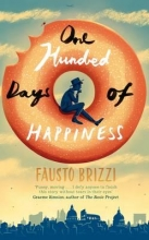 Brizzi, Fausto One Hundred Days of Happiness